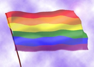 pride-flag-in-the-wind